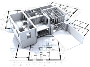 devis travaux d'installation et de rénovation maison domotique moderne