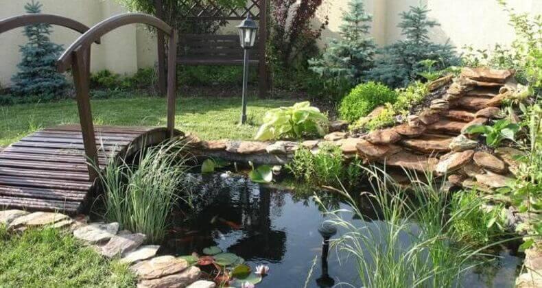 Bassin de Jardins